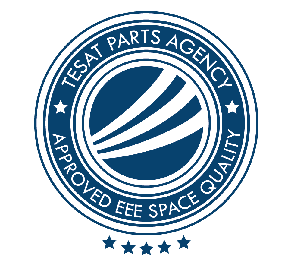 TESAT Parts Agency - Approved EEE space quality