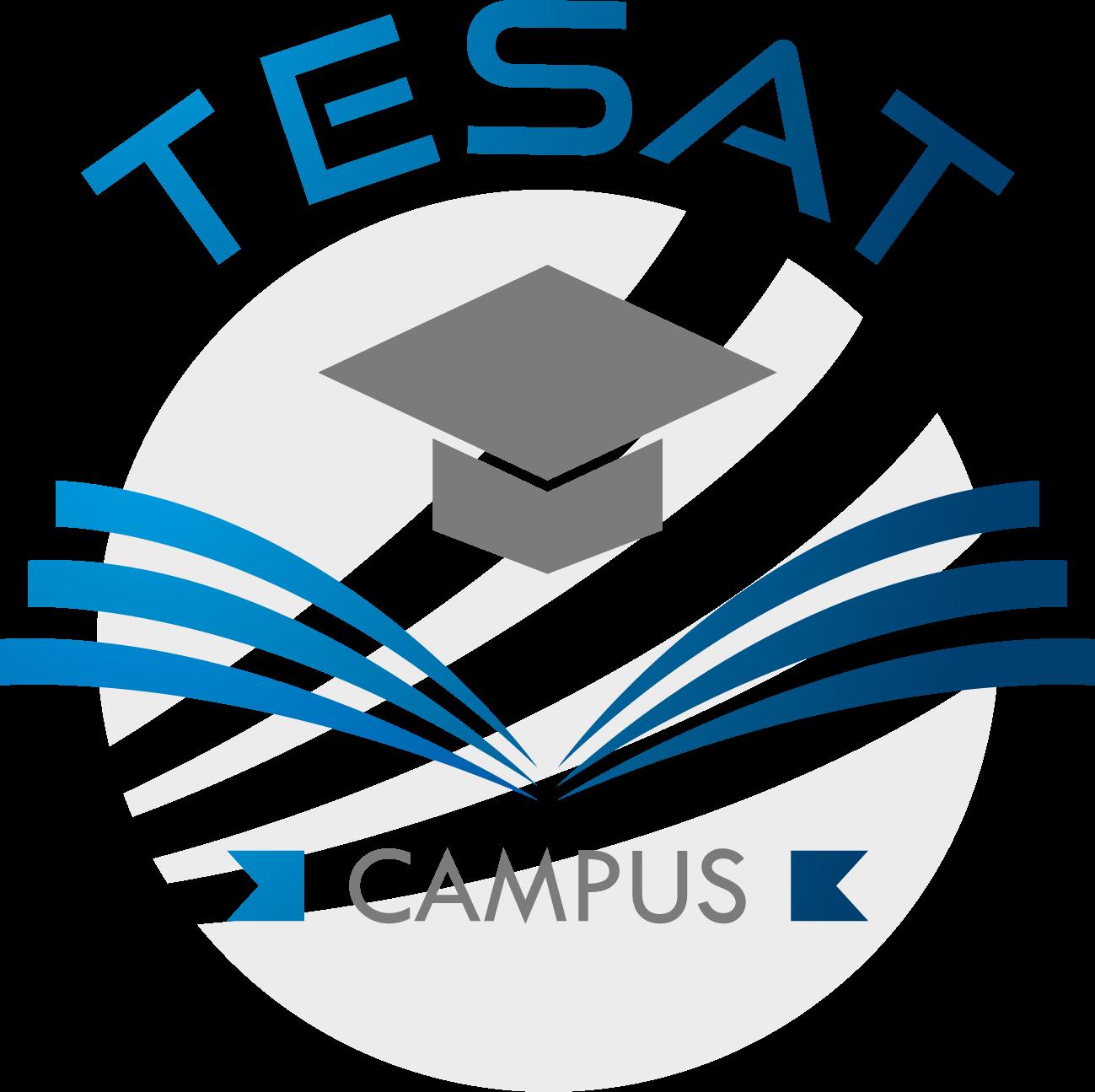 TESAT Campus Logo
